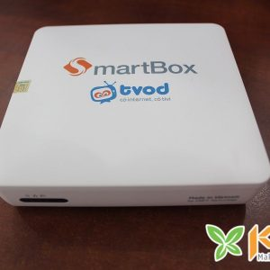 VNPT Smartbox Version 2